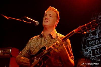 Josh Homme two